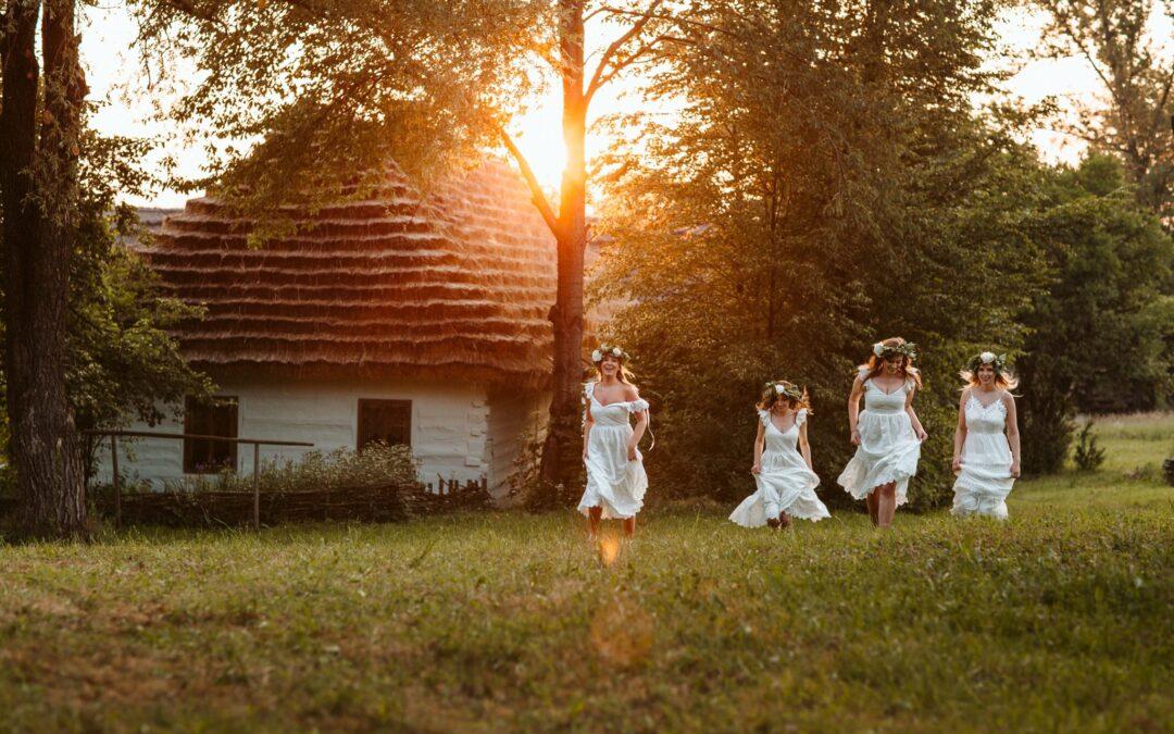 Wianki – Słowiańskie Święto Miłości
