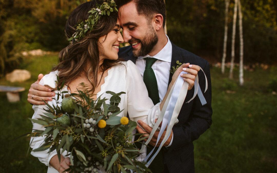 Slow Wedding w  Przepitki i Przekąski – Agnieszka i Piotr