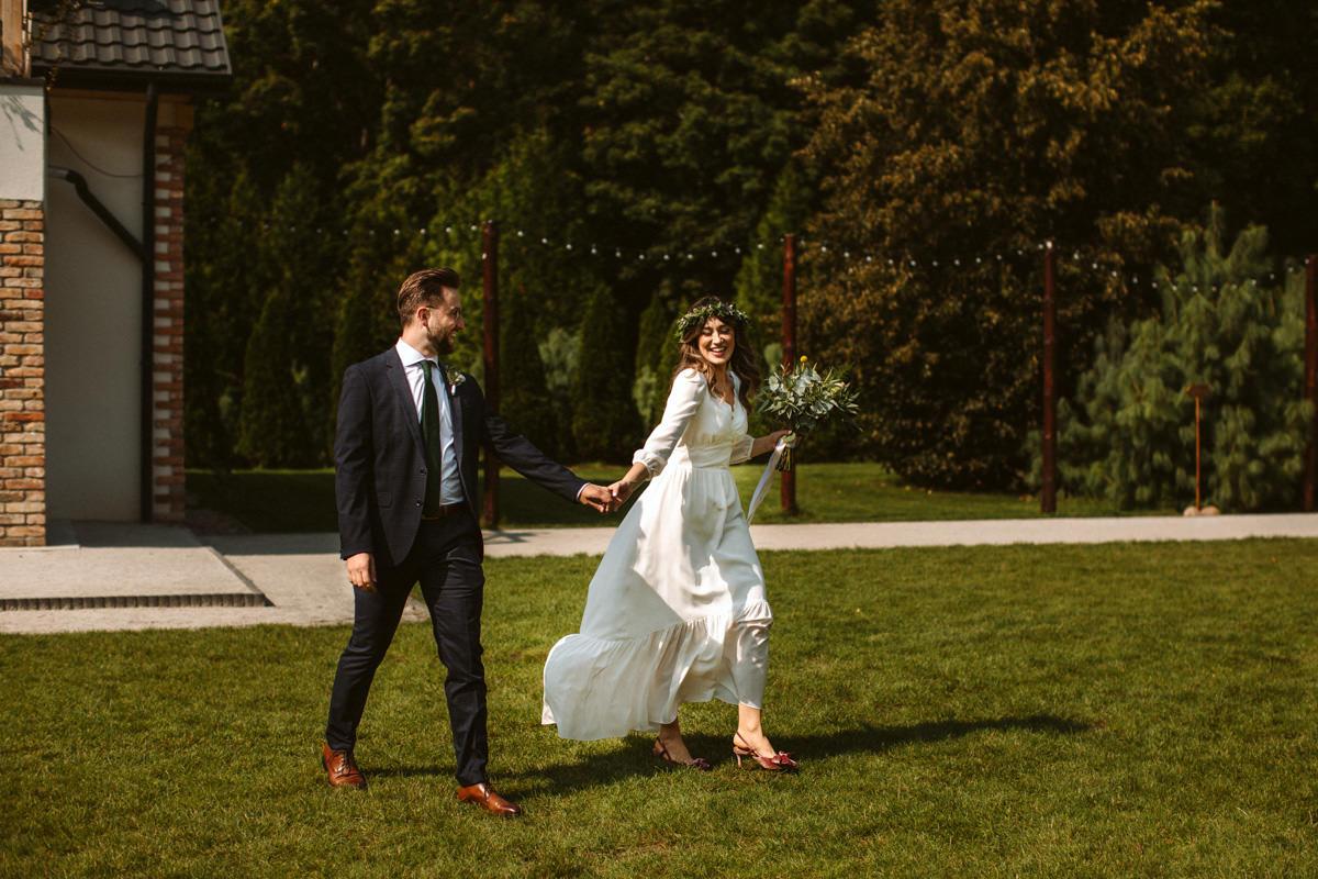 slow wedding wPrzepiki iPrzekąski