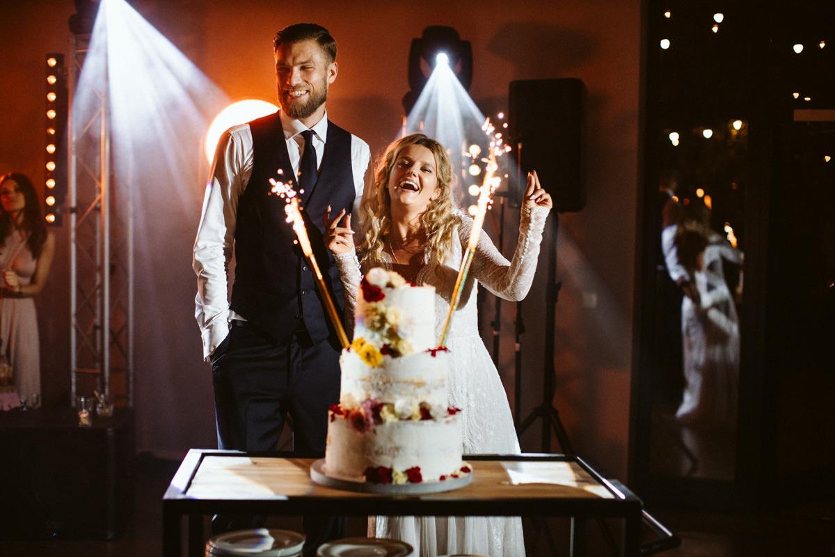 ślub zosi zborowskiej
