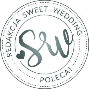 Redakcja sweet Wedding poleca